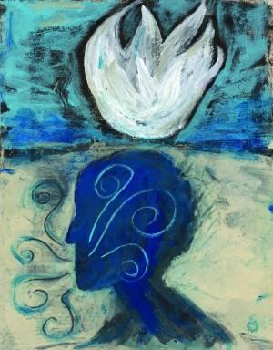 Abstract Pranayama