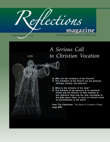 fall 2014 vocation for web cover
