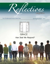 reflections spring 2016 cover